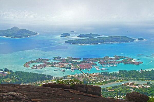 eychelles et ses îles