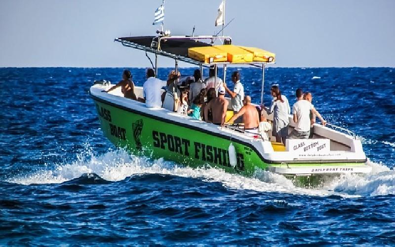 pêche au Mexique Zihuatanejo