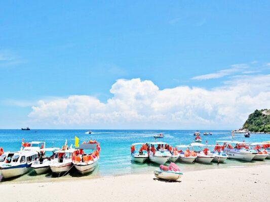 vietnam-la peche en mer