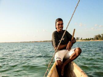Parc national de Tsingy De Bemaraha - Parc national de Ranomafana - pêche exotique